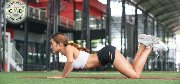 Los abdominales hipopresivos, salud y estética en un solo ejercicio