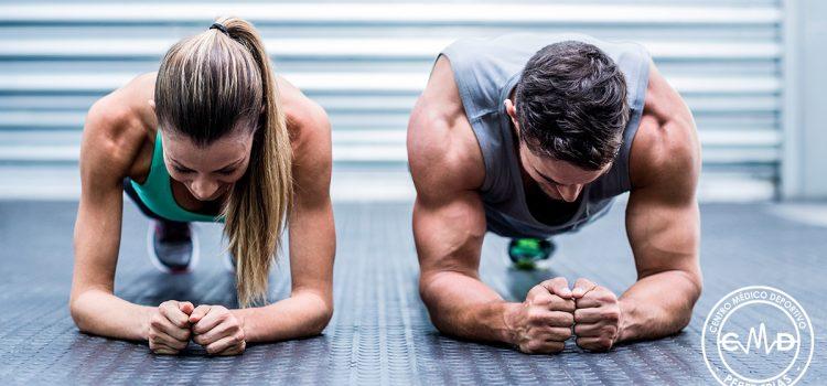 Mitos y realidades del entrenamiento deportivo