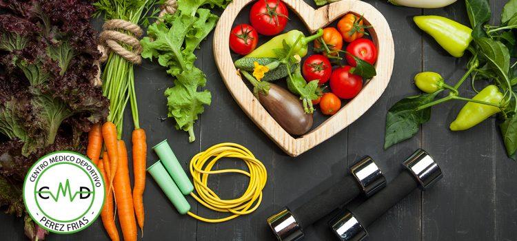 Hábitos de vida saludables para el nuevo año 2019