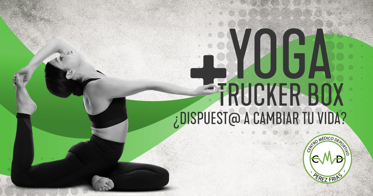 Yoga para el rendimiento deportivo