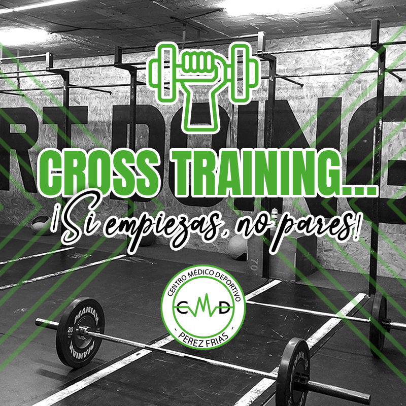 Crew cross training